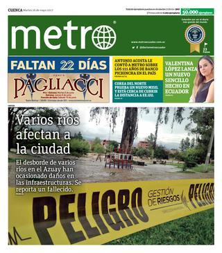Cuenca 16/05/2017