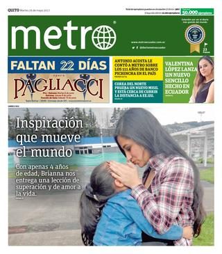 Quito 16/05/2017
