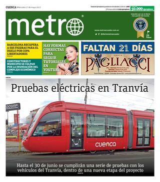 Cuenca 17/05/2017
