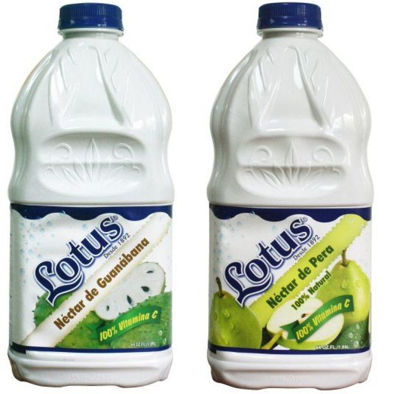 jugos de guanábana y pera Foto:suministrada. Imagen Por: