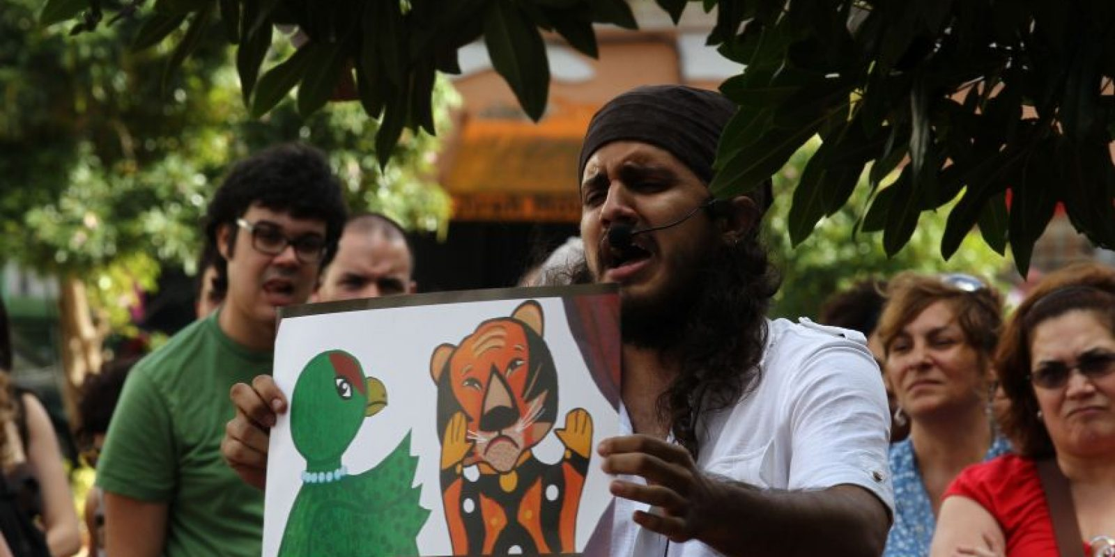 Sergio Marichal, sobrino de Tere Marichal Foto:Keno Rodríguez/ Metro Puerto Rico. Imagen Por: