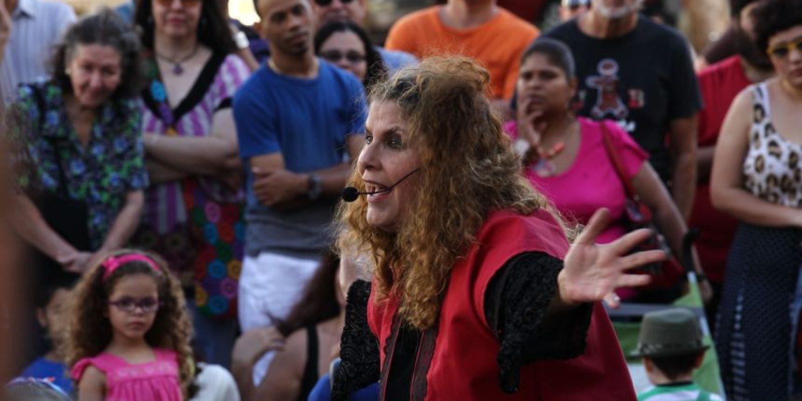 Tere Marichal Foto:Keno Rodríguez/ Metro Puerto Rico. Imagen Por: