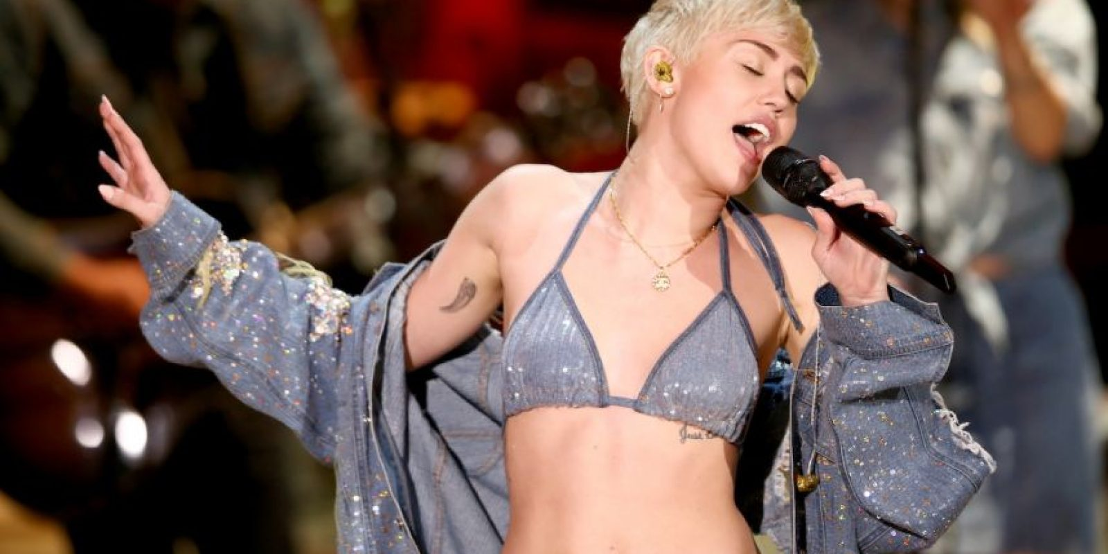 Miley Cyrus. Foto: Getty Images. Imagen Por: