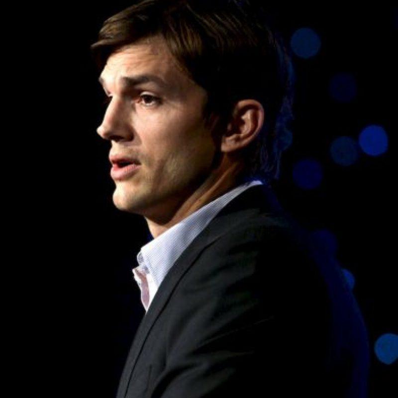 Ashton Kutcher Foto:Getty Images. Imagen Por:
