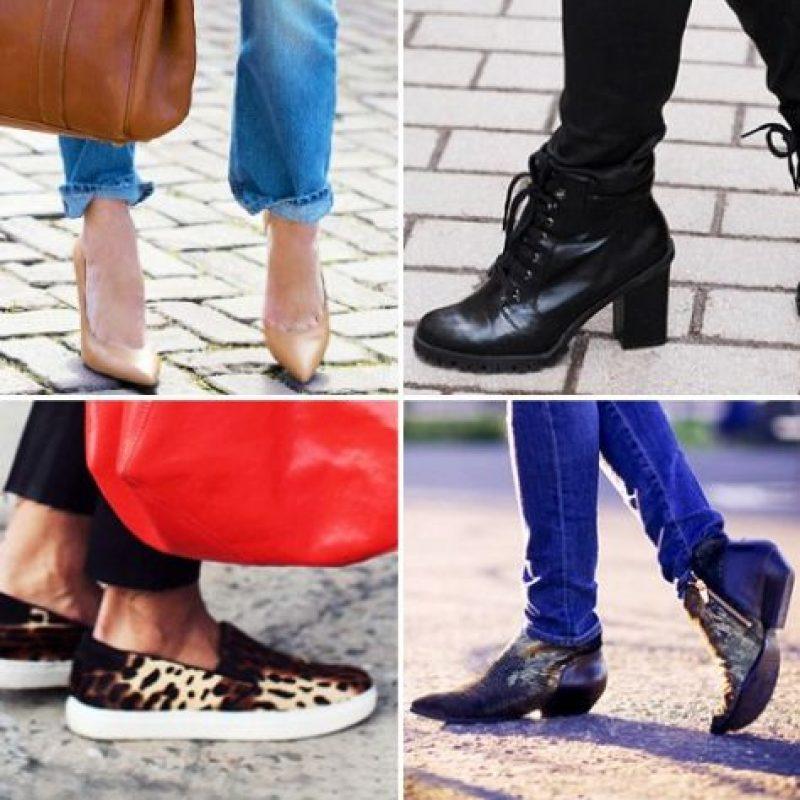 Opinión: 10 zapatos que no pasan de moda   Metro