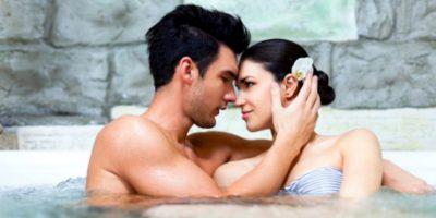 """10.- """"Entre el deseo y la realidad hay un punto de intersección: el amor"""". Foto:Getty images. Imagen Por:"""