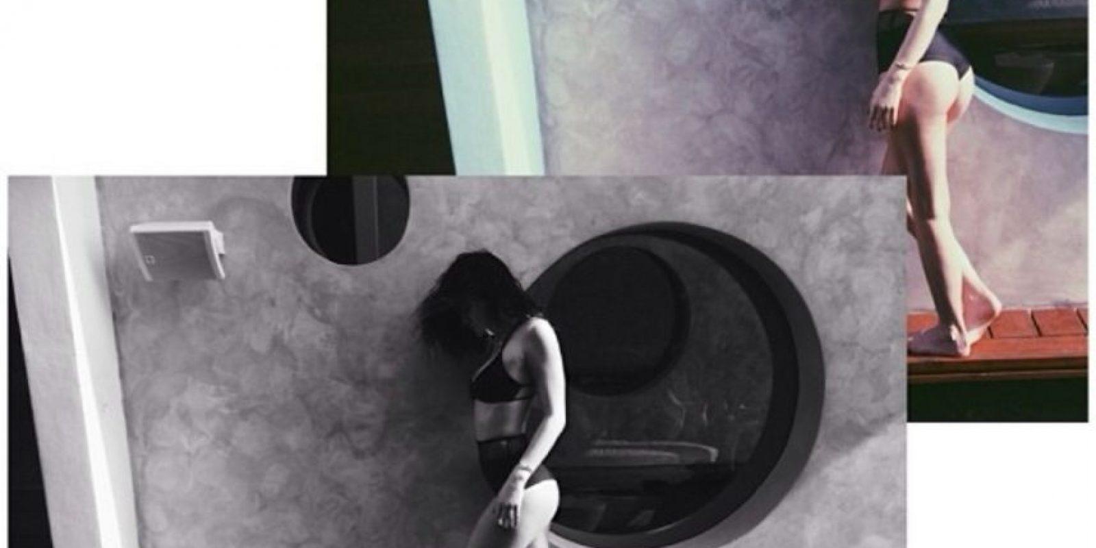 Fotos de Kylie Foto:Captura de pantalla / Instagram. Imagen Por: