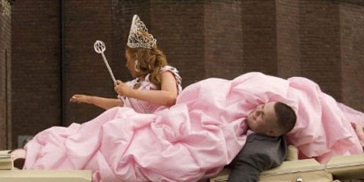 Mira los vestidos de novia más ridículos | Metro