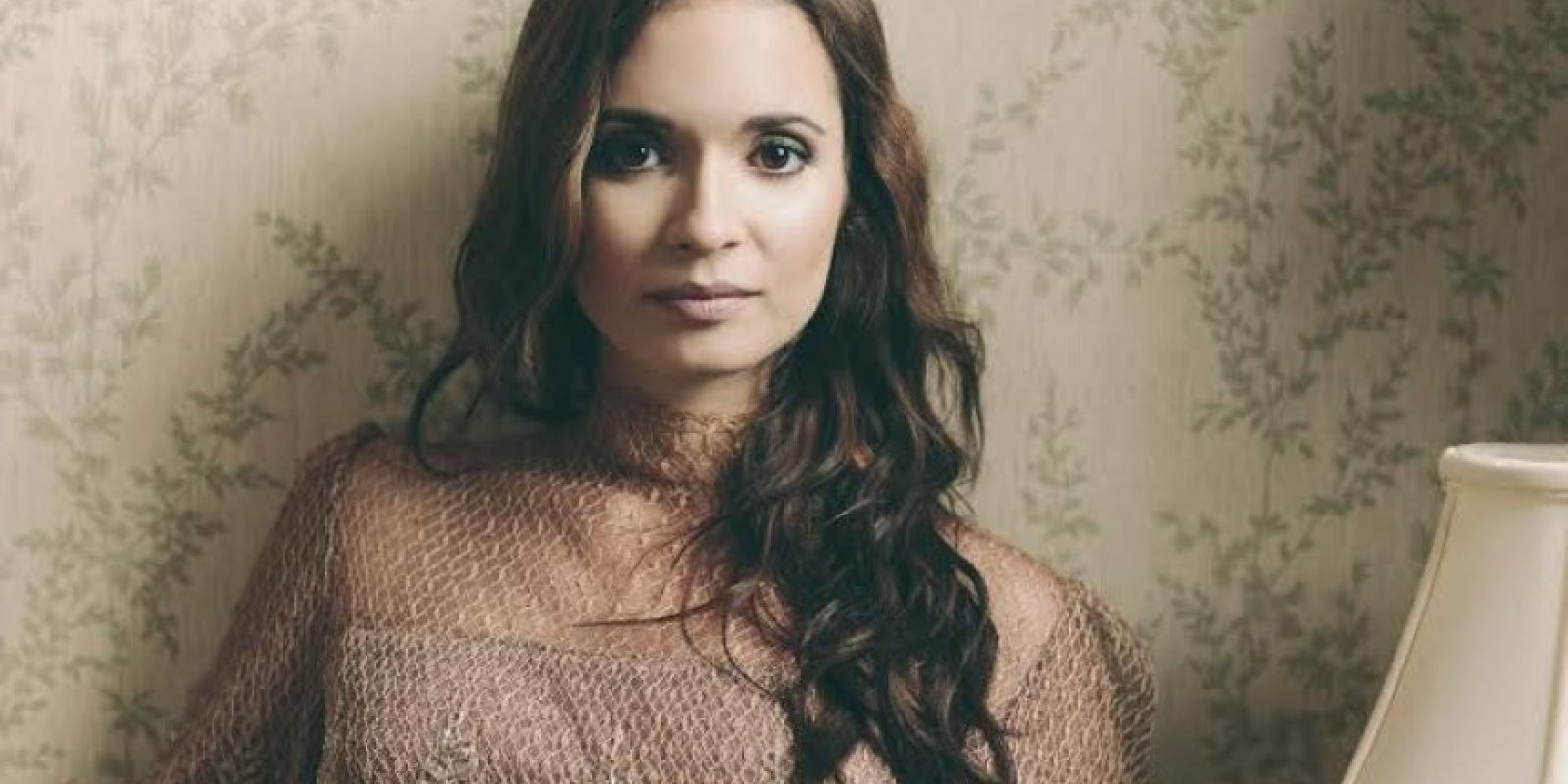 Diana Fuentes presentará su nueva propuesta musical en concierto el sábado 10 de mayo en el hotel Meliá en Ponce. Foto:suministrada. Imagen Por: