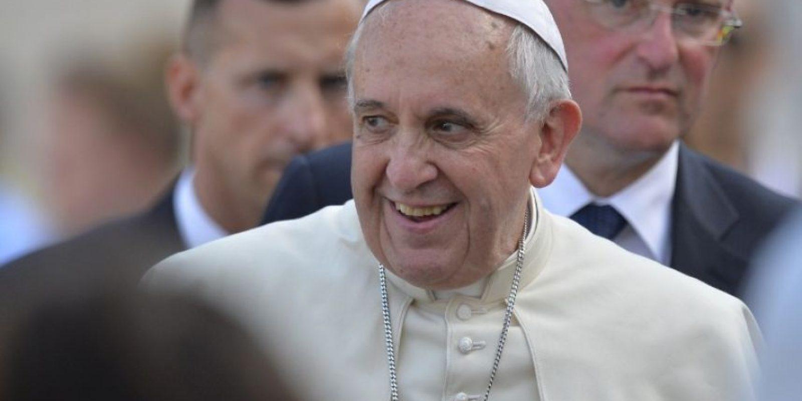 No es la primera persona en el Vaticano que habla sobre bautizar alienígenas Foto:AFP. Imagen Por: