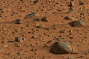 Un día en Marte dura: 24 horas, 37 minutos y 22 segundos Foto:Getty Images. Imagen Por: