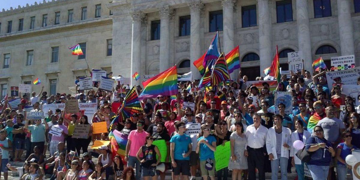 Denuncian proyecto podría derogar protecciones a comunidad LGBTT