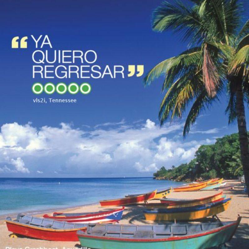 Lanzan nueva campa a para promocionar el turismo interno for Turismo interno p r