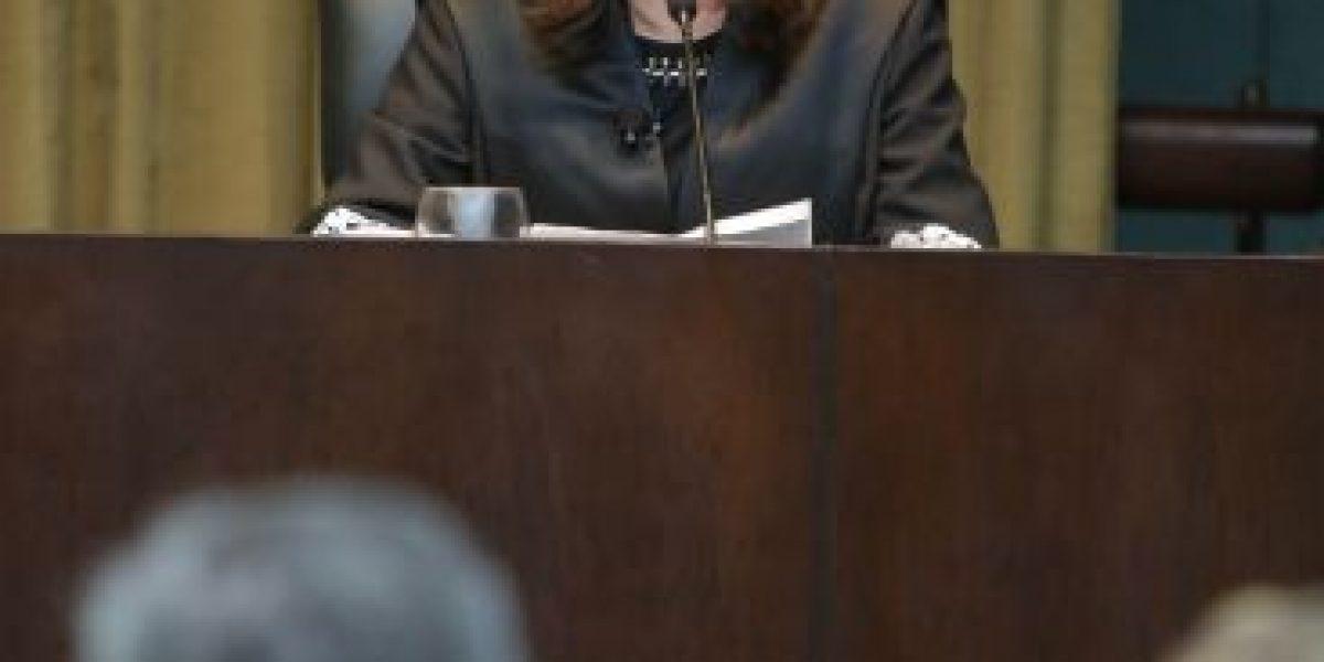 Gobernador electo se reunirá con jueza presidenta