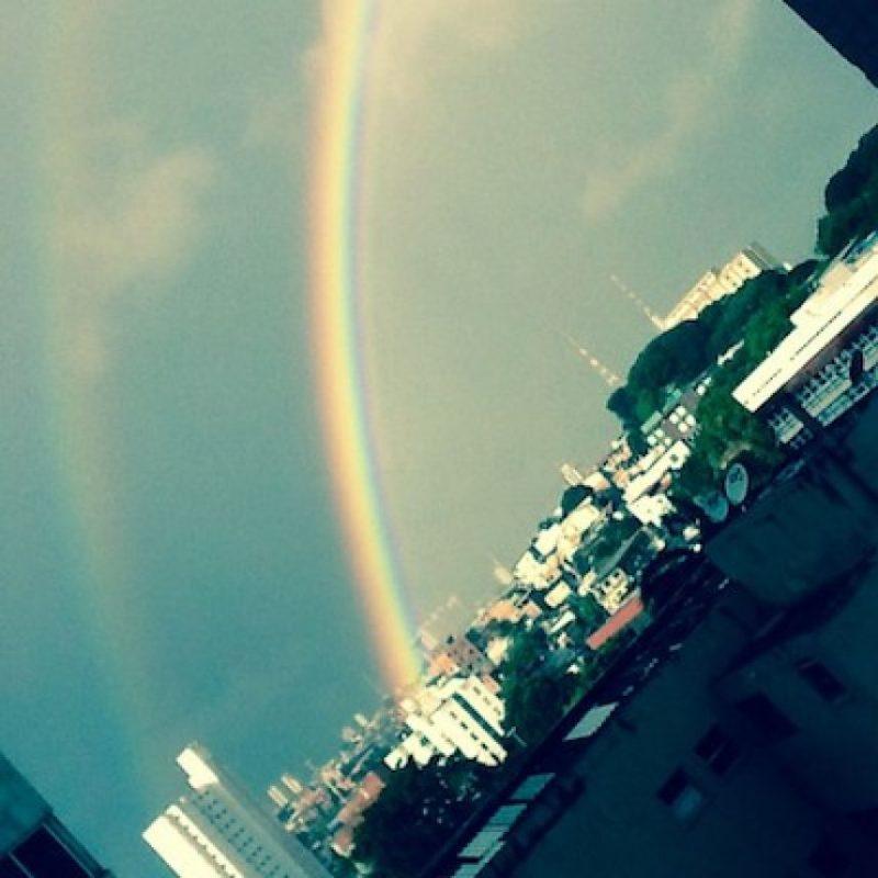 Foto:Instagram sllorena. Imagen Por: