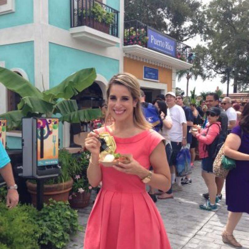 Chef Maira Isabel Foto:Cindy Burgos/ Metro Puerto Rico. Imagen Por: