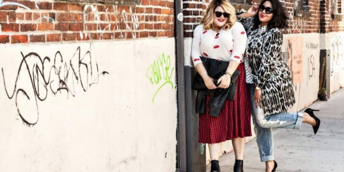 Plus size es el nuevo sexy: la nueva revolución de la moda