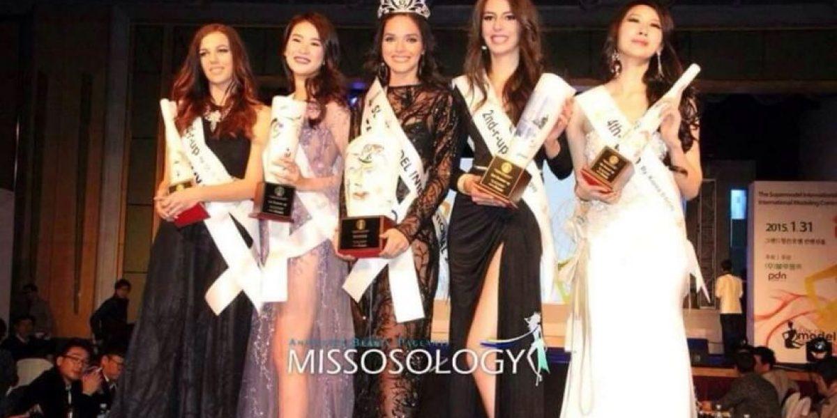 Stephanie Cruz vivirá en Tailandia tras ganar título de modelo