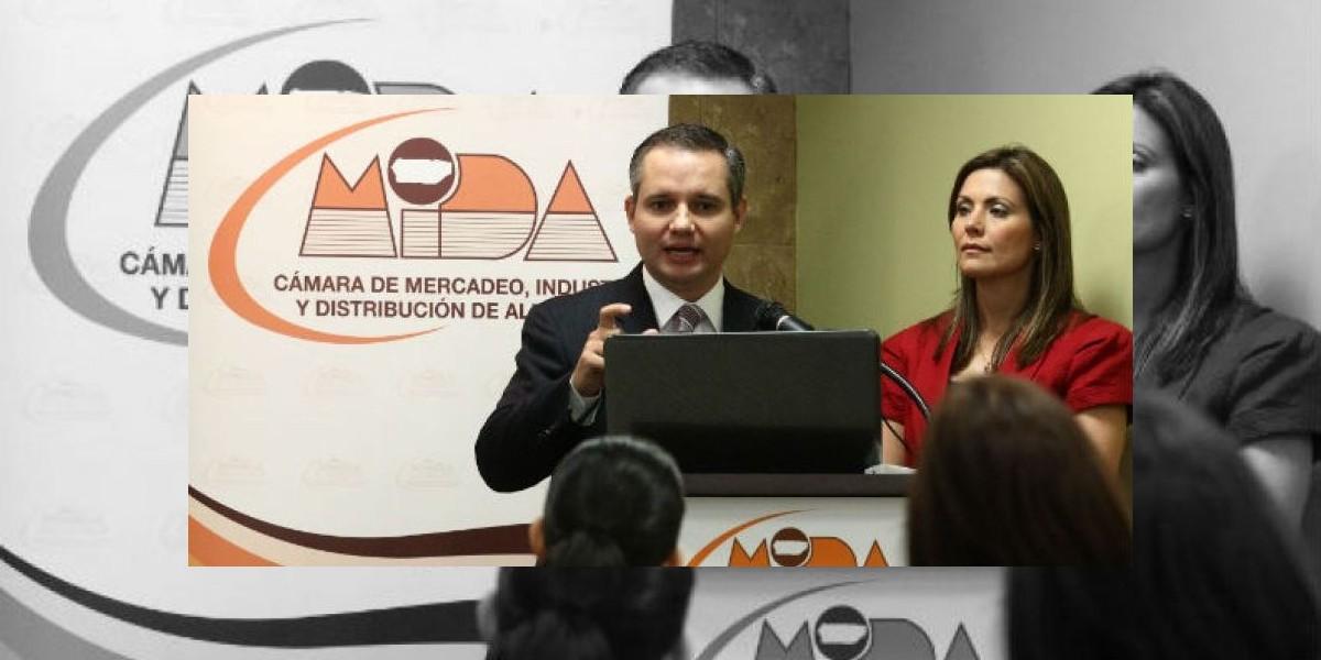 MIDA reacciona a anuncio de Reforma Contributiva