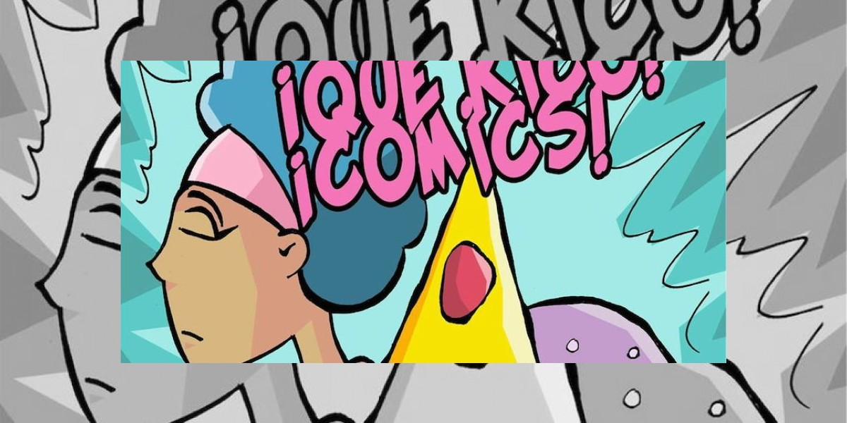 Artistas exponen sus trabajos en festival cómics y arte independiente