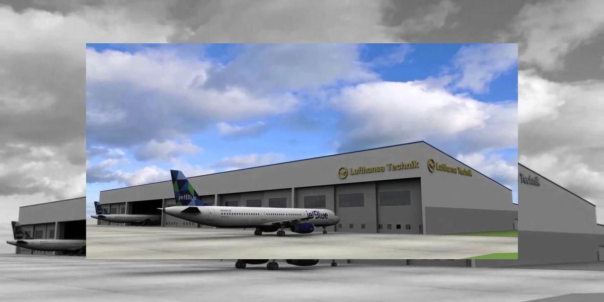 Lufthansa Technik confirma inicio de operaciones en julio