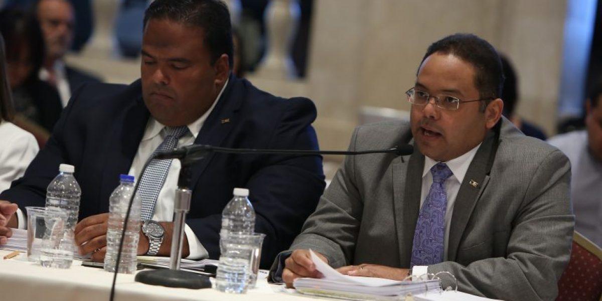 Restan $49 millones del fondo para pago de terapistas de Educación Especial