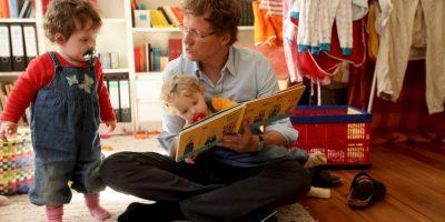 Educadores y asistentes de la primera infancia Foto:Getty Images. Imagen Por: