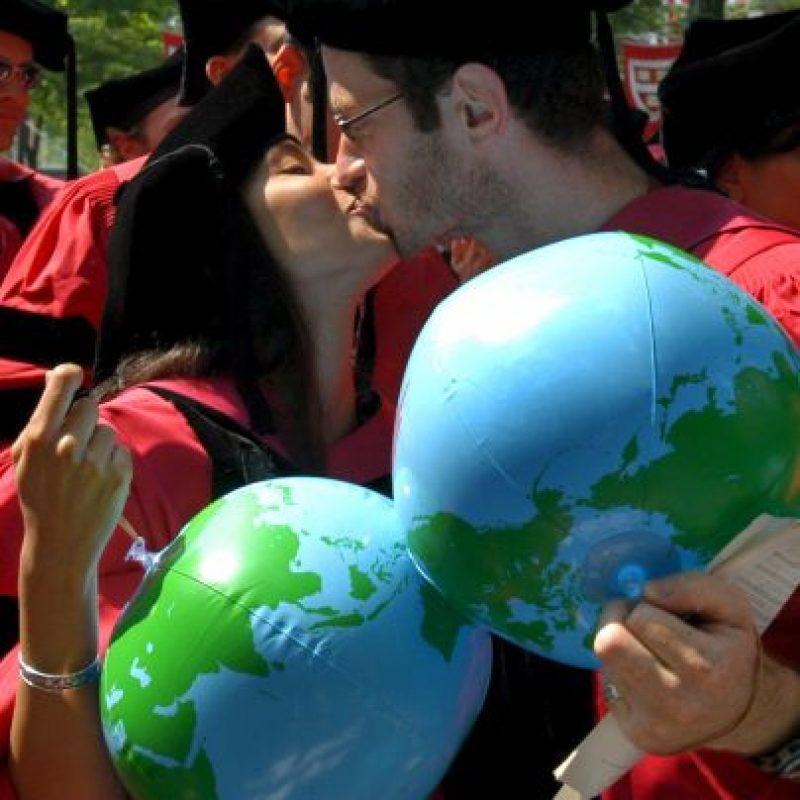 Catedráticos y profesores universitarios. Foto:Getty Images. Imagen Por: