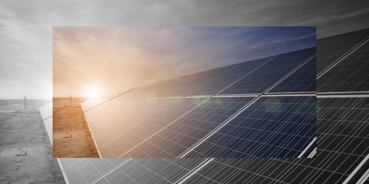 Seis propiedades que corren con energía solar