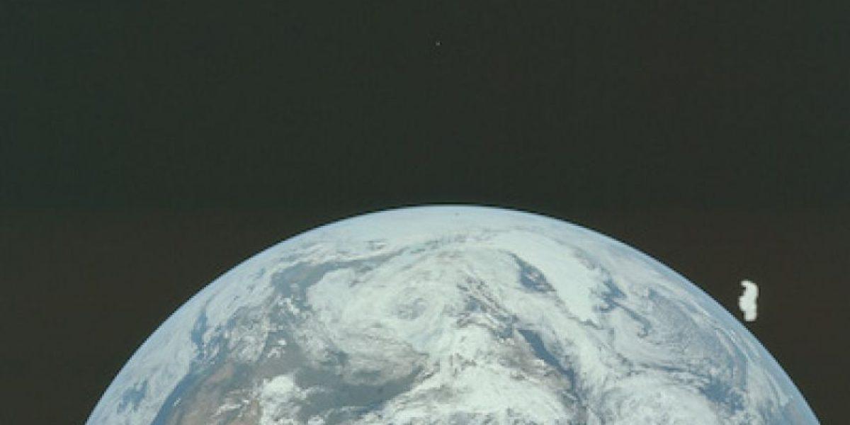 Europa lanza satélite para observar la Tierra