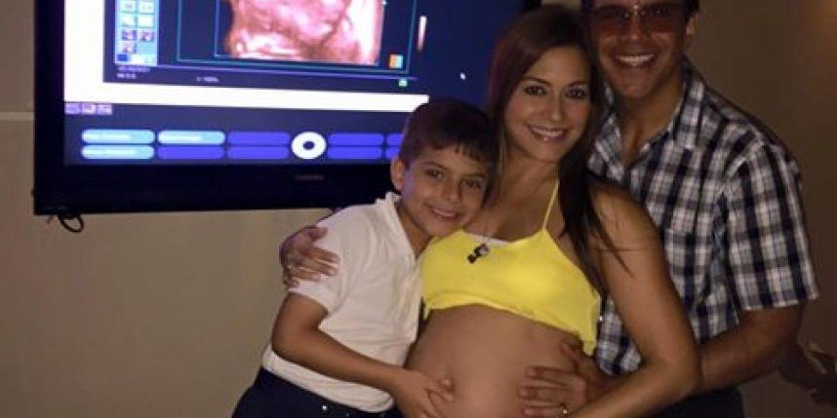 Fallece hija recién nacida de Xioana Nieves