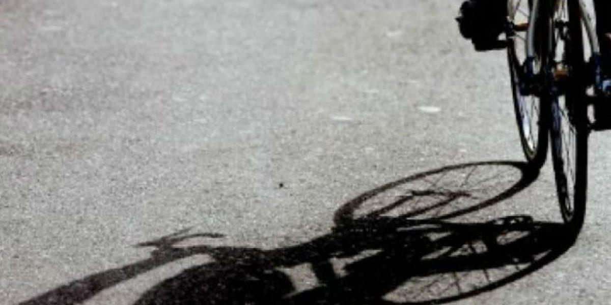 Muere ciclista tras ser atropellado en Dorado