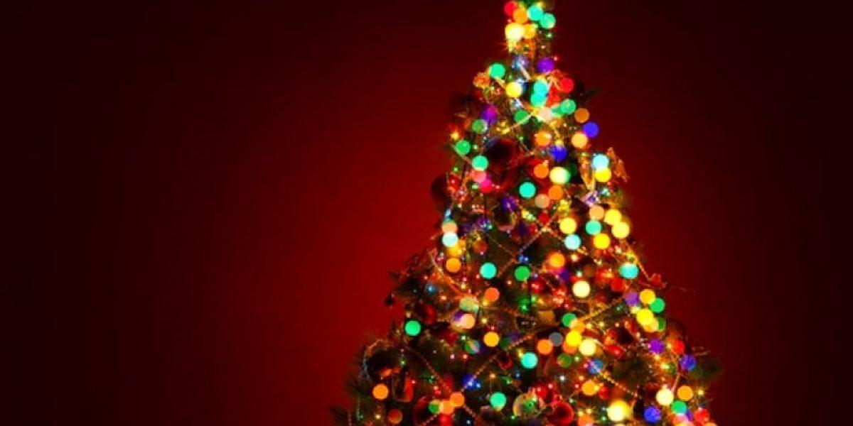 ¿Cómo estarán las condiciones del tiempo el día de Navidad?
