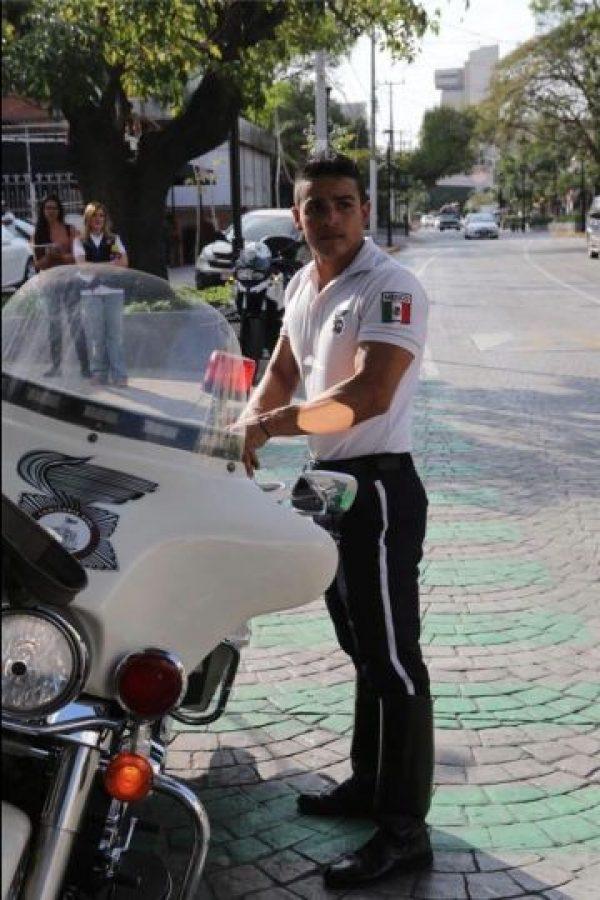 Estos Son Los Policias Mas Guapos Del Mundo Metro ¡hola a todos! escribió en un post de facebook. estos son los policias mas guapos del