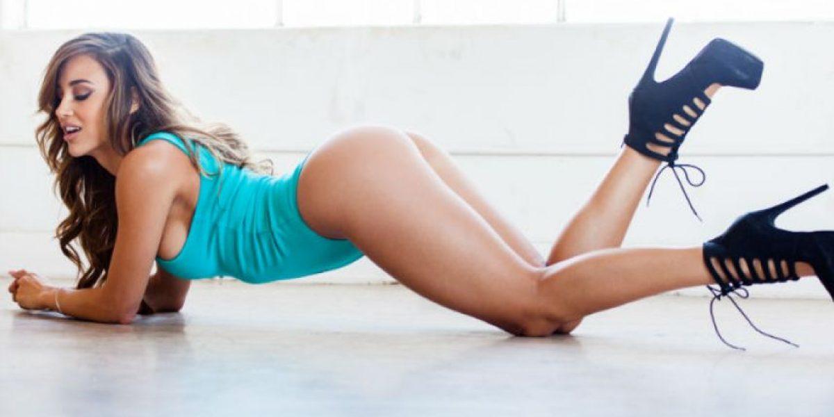 Doble fitness de Kim Kardashian: Conozcan a Ana Cheri