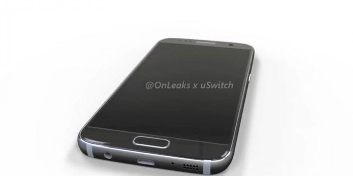 De esta forma lucirá el Samsung Galaxy S7, según expertos