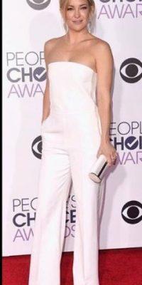 Por cinco Kim Kardashian deberían existir 10 Kate Hudsons. Porque solo ella sabe cómo lucir para cada evento. Foto:vía Getty Images. Imagen Por: