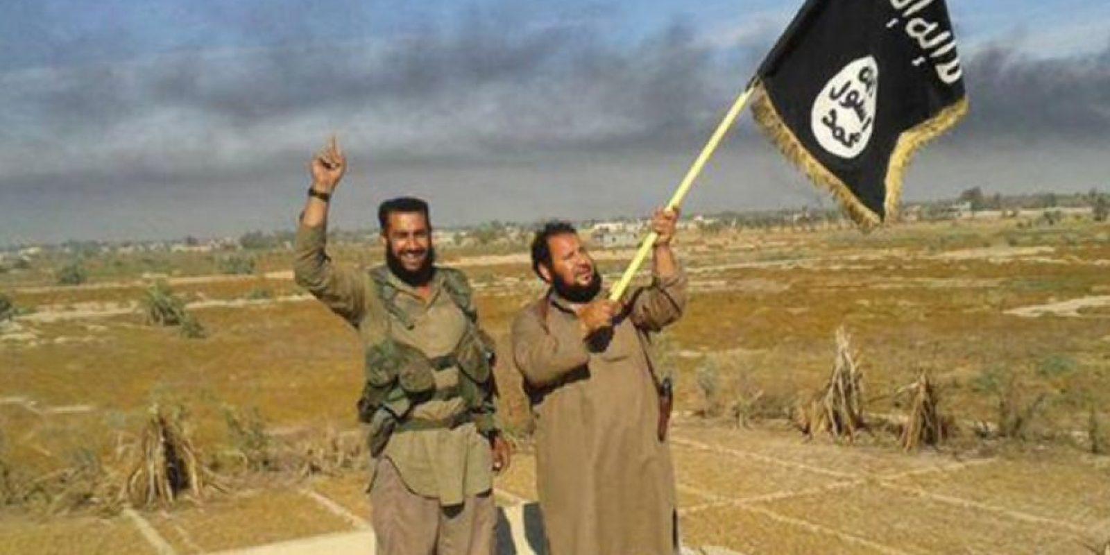 Así Estado Islámico obtiene financiamiento para atentados terroristas Foto:AP. Imagen Por: