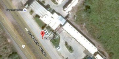 Foto:vía Google Maps. Imagen Por: