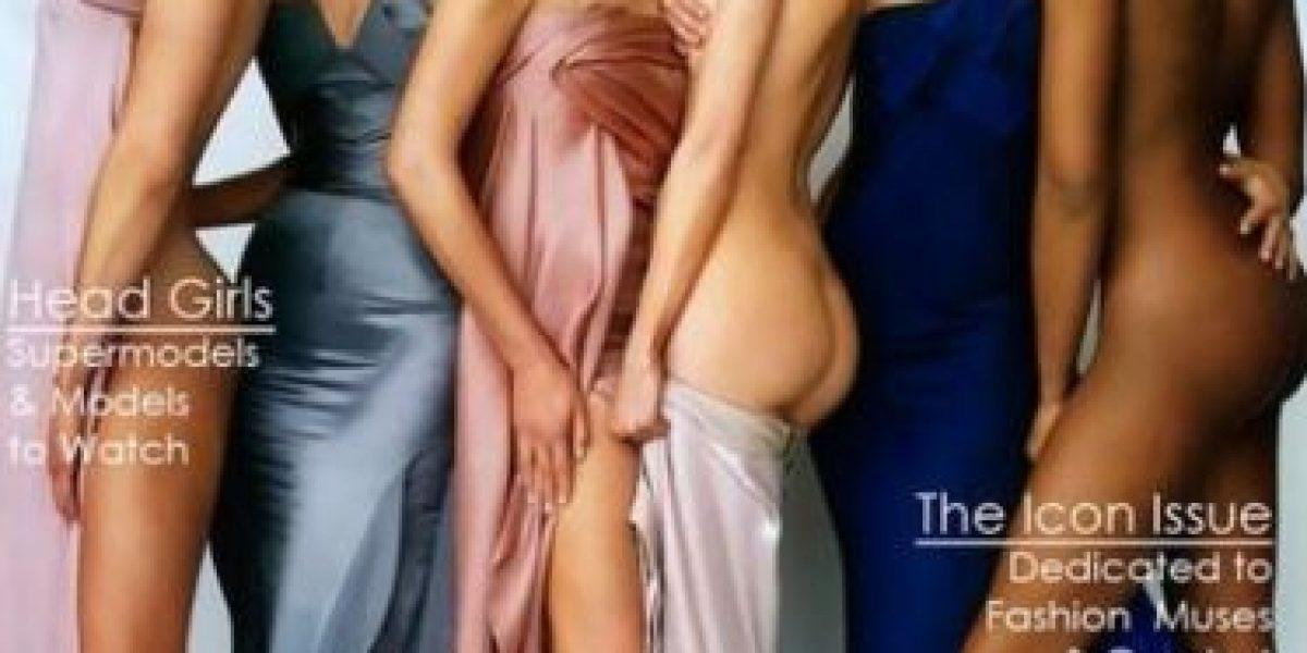 Así se ven ahora las supermodelos de los años 90