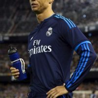 Cristiano Ronaldo (Portugal) Foto:Getty Images. Imagen Por: