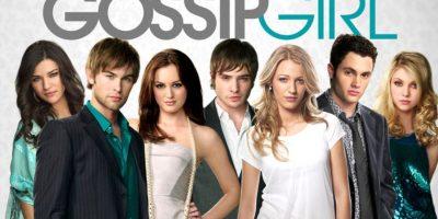 """""""Gossip Girl"""" fue el programa estrella adolescente de la década pasada que combinaba moda, clase alta e intrigas sociales. Foto:vía The CW. Imagen Por:"""