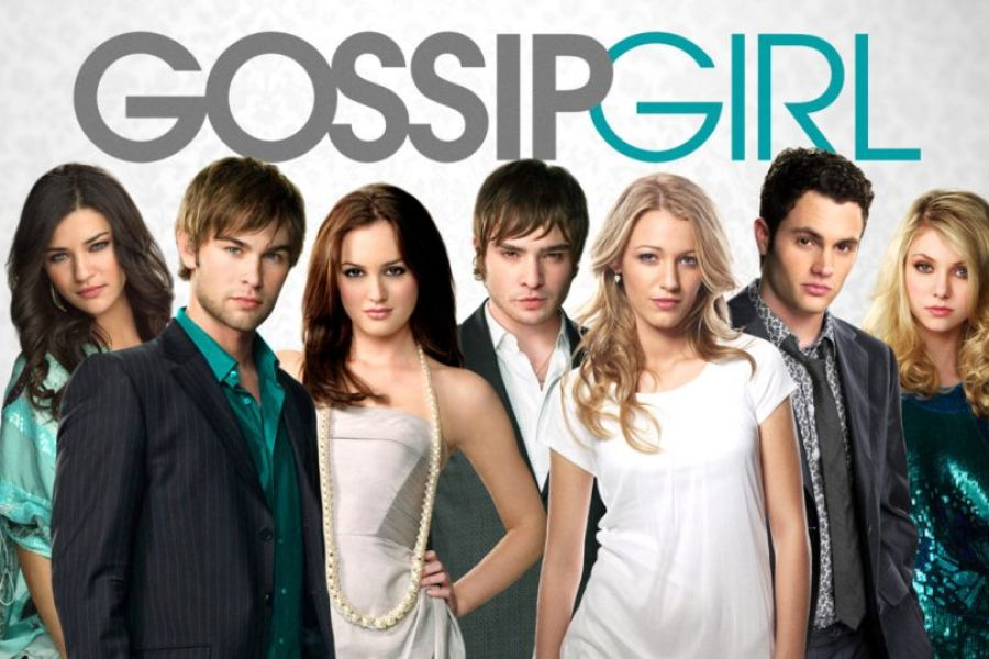 Resultado de imagen para gossip girl serie