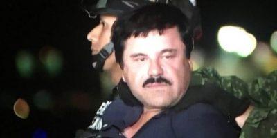 """También, acomplejado por su baja estatura (de ahí el mote """"El Chapo""""). Su resentimiento no es violento. Es racional. Foto:vía Twitter. Imagen Por:"""