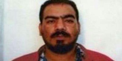 Ya había escapado en 2009 de prisión. Foto:vía Twitter. Imagen Por: