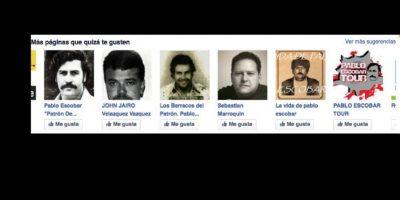 """El único sicario vivo de Pablo Escobar purgó su condena y de inmediato se hizo famoso. Foto:vía Facebook/John Jairo Velásquez Vásquez """"Popeye"""". Imagen Por:"""