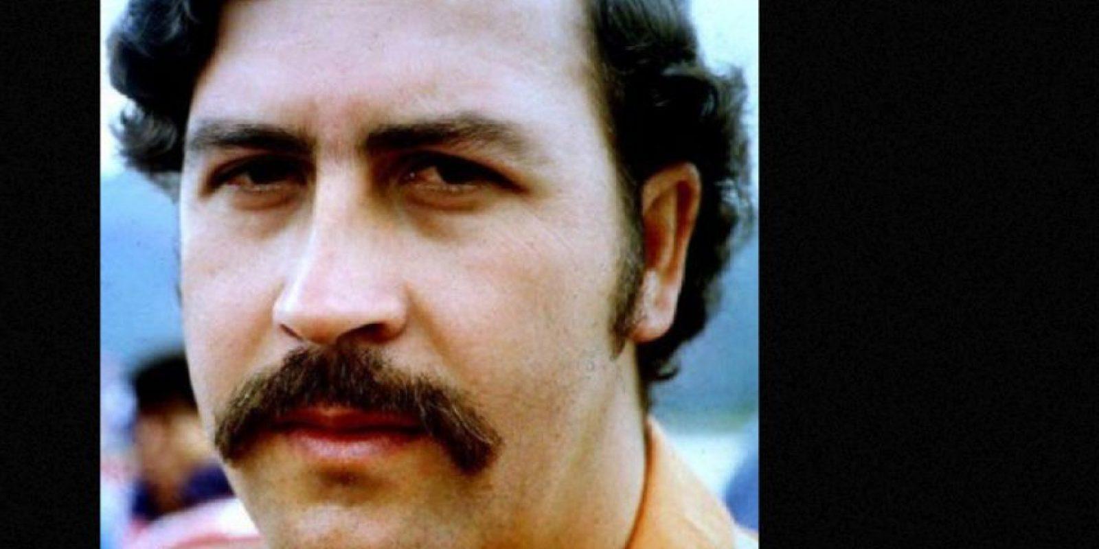 """""""Popeye"""" afirma que Escobar fue su amigo. Foto:vía Getty Images. Imagen Por:"""