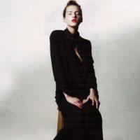 Tuvo anorexia y bulimia. Foto:vía Models.com. Imagen Por: