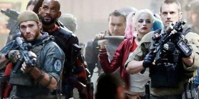 """La historia de origen de Harley Quinn relata que conoció al Joker mientras trabajaba como psiquiatra en el Asilo Arkham, donde """"Joker"""" era un paciente. Foto:Grosby Group. Imagen Por:"""