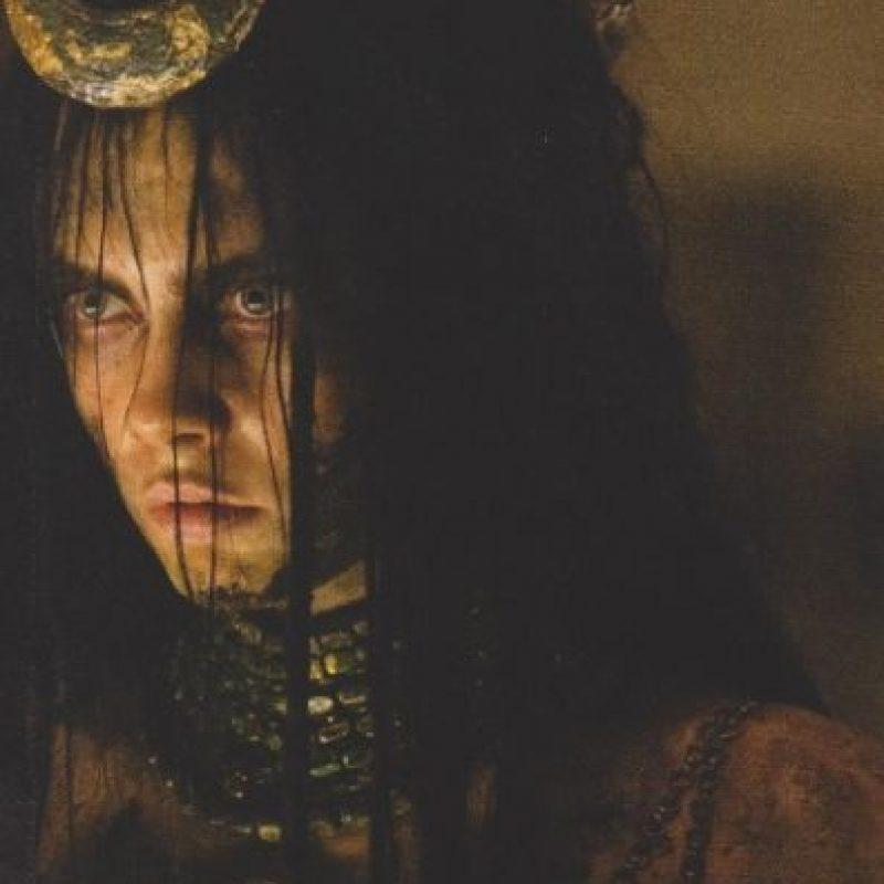 """""""June descubre a Enchantress, una feroz hechicera que ha estado atrapada durante mucho tiempo y que ahora está libre"""", reveló la actriz a """"Empire Magazine"""" Foto:""""Empire Magazine"""". Imagen Por:"""